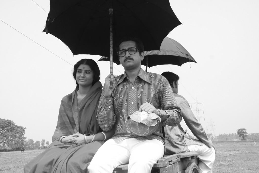 Día 30 - ImagineIndia - Apur Panchali
