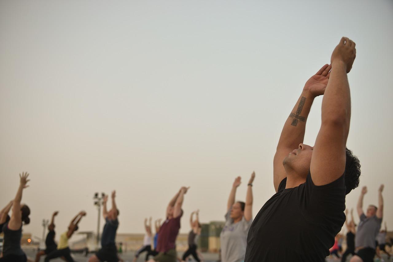 Día 22 - India en Código Yoga