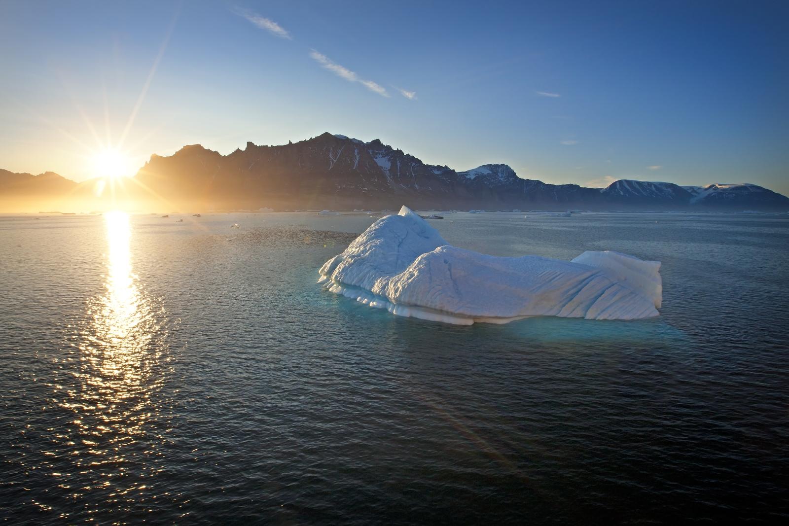 Día 7 - Fotografia del Ártico