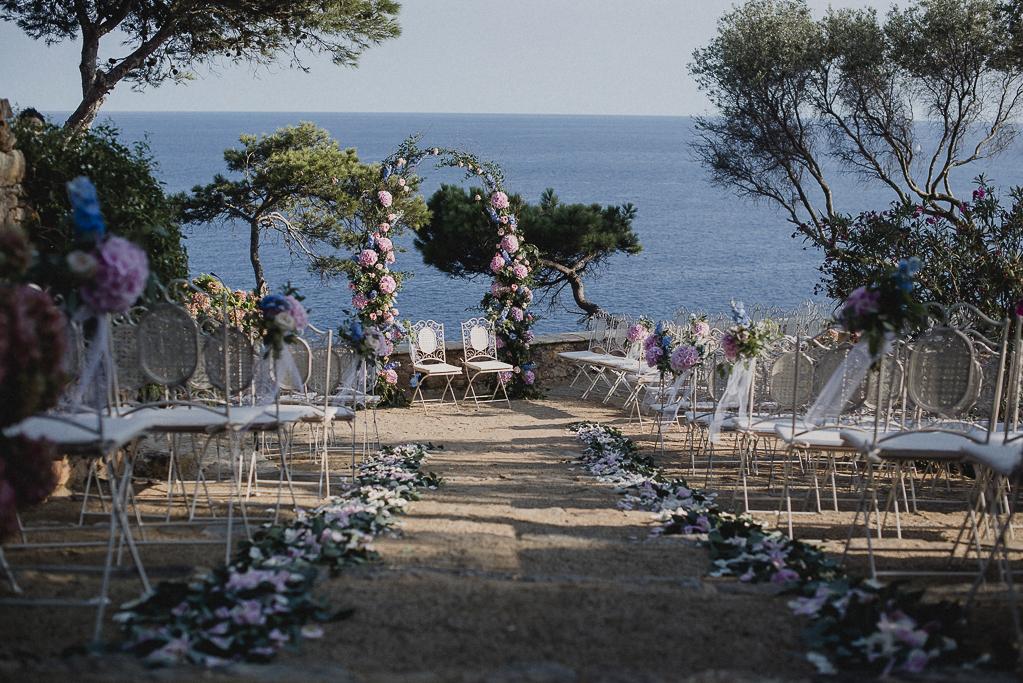 Bodas De cuento The Wedding Designers __ Foto Monica Carrera __