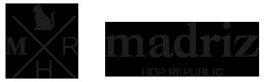 Logo_CERVEZAS MADRIZ